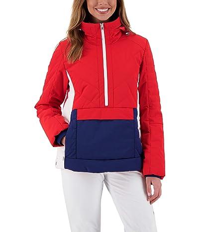 Obermeyer Rhiannon Anorak Jacket (Finish Line) Women
