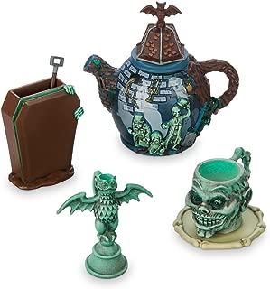 Best haunted mansion tea set Reviews