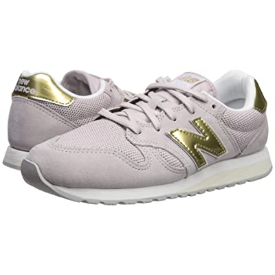 New Balance 5201-USA (Light Cashmere/Classic Gold) Women