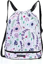 Dry Wet Drawstring Bag Waterproof String Backpack Swim Pool Beach Travel Gym Bag