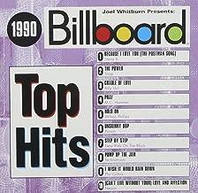 Best billboard top hits 1990 songs Reviews