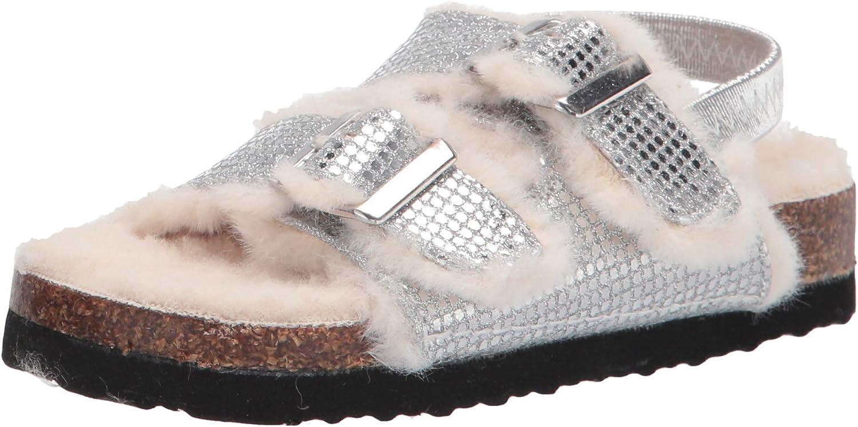 Steve Madden Girls Shoes Unisex-Child Tleena Slide Sandal