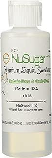 Best liquid splenda ingredients Reviews