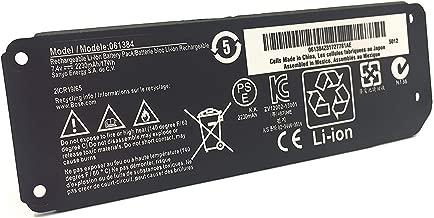 HTL Bose 061384 063404 061385 061386 Battery for Bose SoundLink Speaker Mini 1 I One(7.4V 2330mAh)