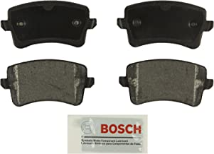 Bosch BE1386 Blue Disc Brake Pad Set