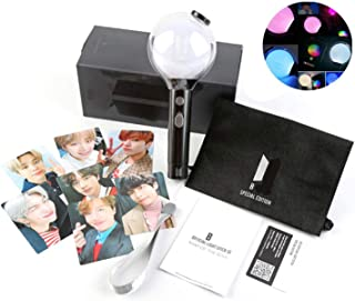 DSYYF BTS Official Lightstick Ver 4 Bluetooth Map of The Sou