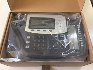 Digium IP Phone, D70 6-Line SIP With HD Voice (Renewed)