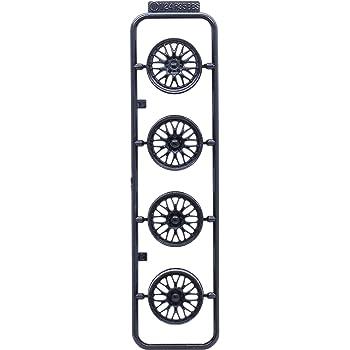 フジミ模型 ホイールシリーズ No.19 1/24 BBSホイール 20インチ プラモデル用パーツ