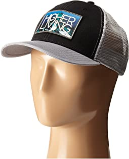Prana - Higher Living Trucker Hat