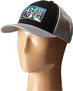 Higher Living Trucker Hat