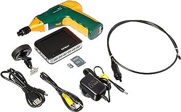 Extech BR250-4 Wireless Video Borescope Inspection Camera