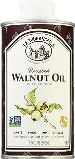 La Tourangelle, Roasted Walnut Oil, 16.9 fl oz (Packaging may Vary)