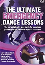 emergency dance lessons