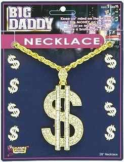 Big Daddy Dollar Accessory