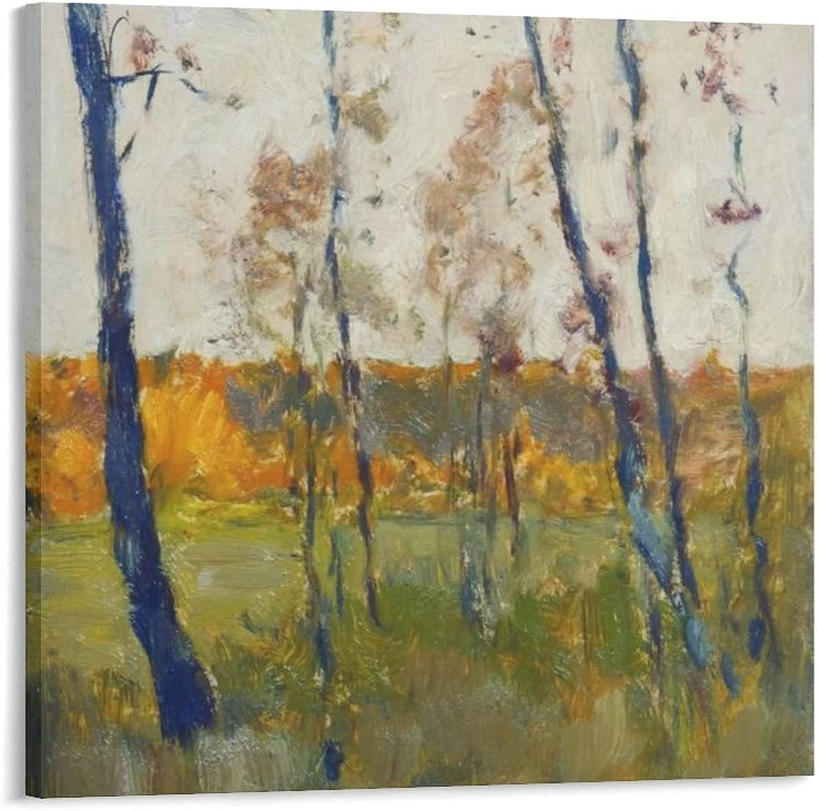WEIYUE Oakland Mall Isaak Iliich Levitan Poster Classic Sketch Art Wall Factory outlet A 1