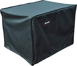 """ATYARD 55-inch Outdoor Cover for Keter Unity XL Portable Table - UV Resistant, Breathable, All Weather (55"""" L x 24"""" W x 3..."""