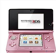 Nintendo 3DS، Pearl Pink (تمدید شده)