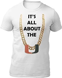 Miami - Turnover Chain Tee Shirt