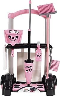 Casdon 6311 Little Hetty Cleaning Trolley