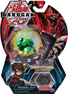 Bakugan Basic Ball 1er Pack, unterschiedliche Varianten