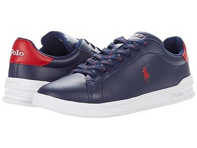 Polo Ralph Lauren Hertiage Court II leather Sneaker
