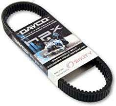 2003-2008 for Ski-Doo MX Z 800 Renegade Drive Belt Dayco HPX Snowmobile OEM Upgrade Replacement Transmission Belts