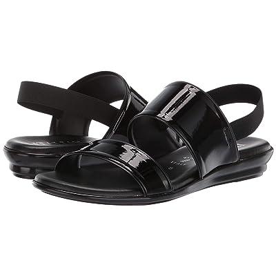 Italian Shoemakers Max-1 (Black Patent) Women