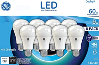 Best ge led daylight bulbs Reviews