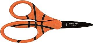 fiskars basketball scissors