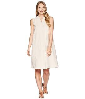 Straight Up Sleeveless Dress