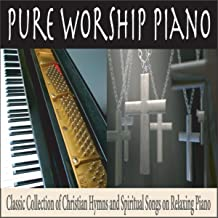Holy, Holy, Holy, Lord God Almighty (Christian Solo Piano)