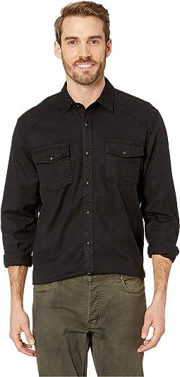 Workwear Western Shirt