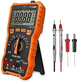 Uzinb LCD mult/ímetro Digital XL830L Prueba Tester Volt el/éctrico port/átil ohm/ímetro del amper/ímetro del volt/ímetro