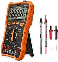 LOMVUM T28B Automático Polimetro Digital 6000