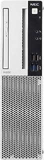 NEC デスクトップパソコン Mate J タイプML(Windows 10 Pro/Core i3-9100/8GB S/500GB/DVD SuperMulti) PC-MJL36LZGCDS5