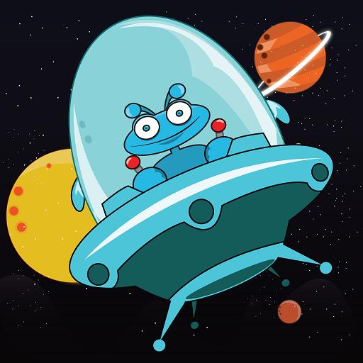 Space Invaders Knockdown