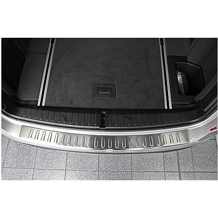 Teileplus24 L505s Ladekantenschutz Aus V2a Edelstahl Mit Abkantung Auto