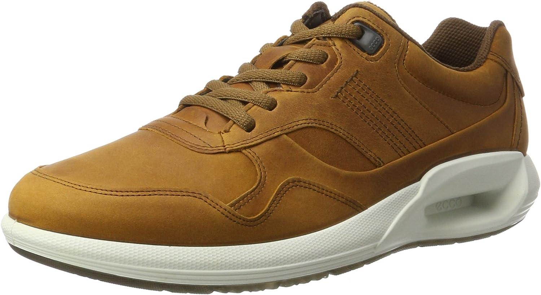 ECCO shoes Men's ECCO CS16 Sneakers, Amber, 41 EU 7.5-8 M US