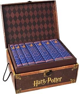harry potter ravenclaw trunk