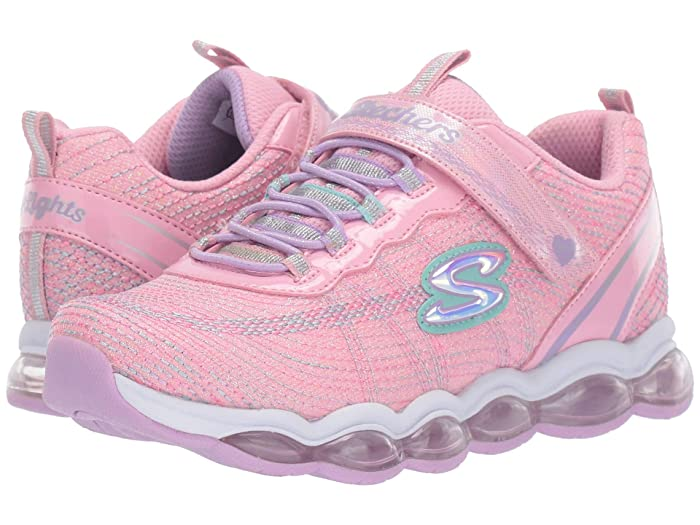 SKECHERS KIDS Glimmer Lights 10833L Lights (Little KidBig