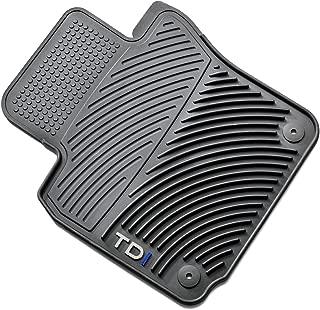 OEM VW Jetta TDI Monster All Weather Floor Mat Set