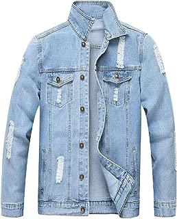 Best jean jacket mens Reviews