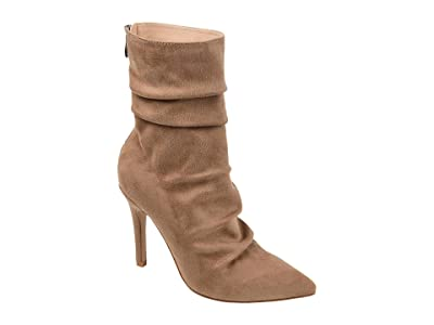 Journee Collection Markie Bootie Women