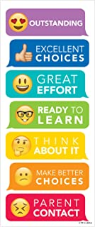 Creative Teaching Press Incentive Bookmark (0699)