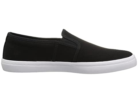 Gazon Canvas Lacoste BlackNavyWhite 2 BL gqOdwP