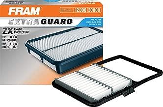 FRAM CA10159 Extra Guard Rigid Rectangular Panel Air Filter