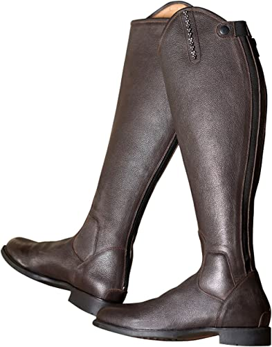 USG 31242 - Stiefel de equitación para Hombre braun braun Größe 42