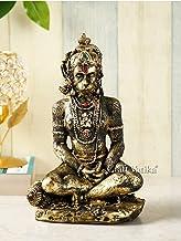 Collectible India Hanuman Idol Statue Showpiece Figurine Murti for Home Living Room Bedroom Decoration