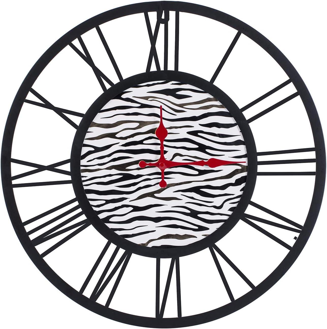 Large Milwaukee Mall Wall Clock 18
