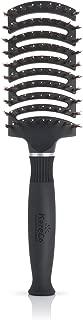 KareCo Super Flex Tangle Buster Brush, Detangler for All Hair Types